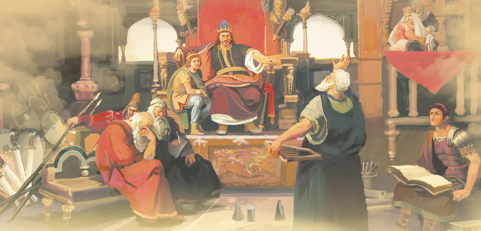 Гунны и великое переселение народов